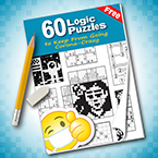 60 Logic Puzzles to Keep from Going Corona-Crazy