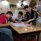 19 Moments at the 19th World Puzzle Championship 2010