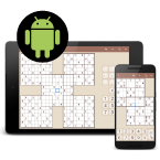 Released: MultiSudoku for Android