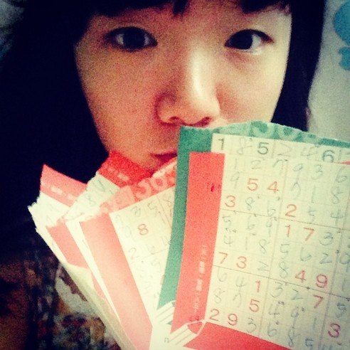 SICKNESS SUDOKU - 21 Inspiring Sudoku Moments Captured by Instagramers #10