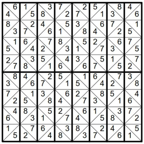 Will Sudoku with Vertical Rectangular Boxes