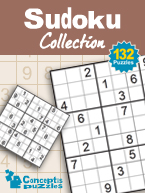 Sudoku Collection: Cover