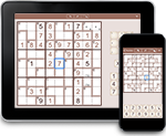 SumSudoku for iPhone and iPad